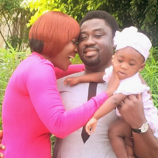 Mercy Johnson, Odi And Purity Out For Sunday