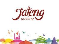 jateng gayeng simbol logo
