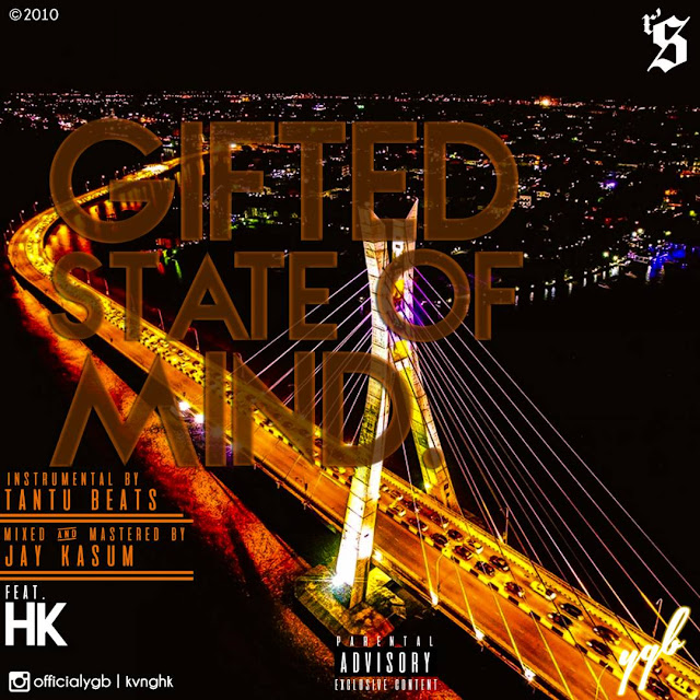 gifted state of mind by ygb for lexhansplace