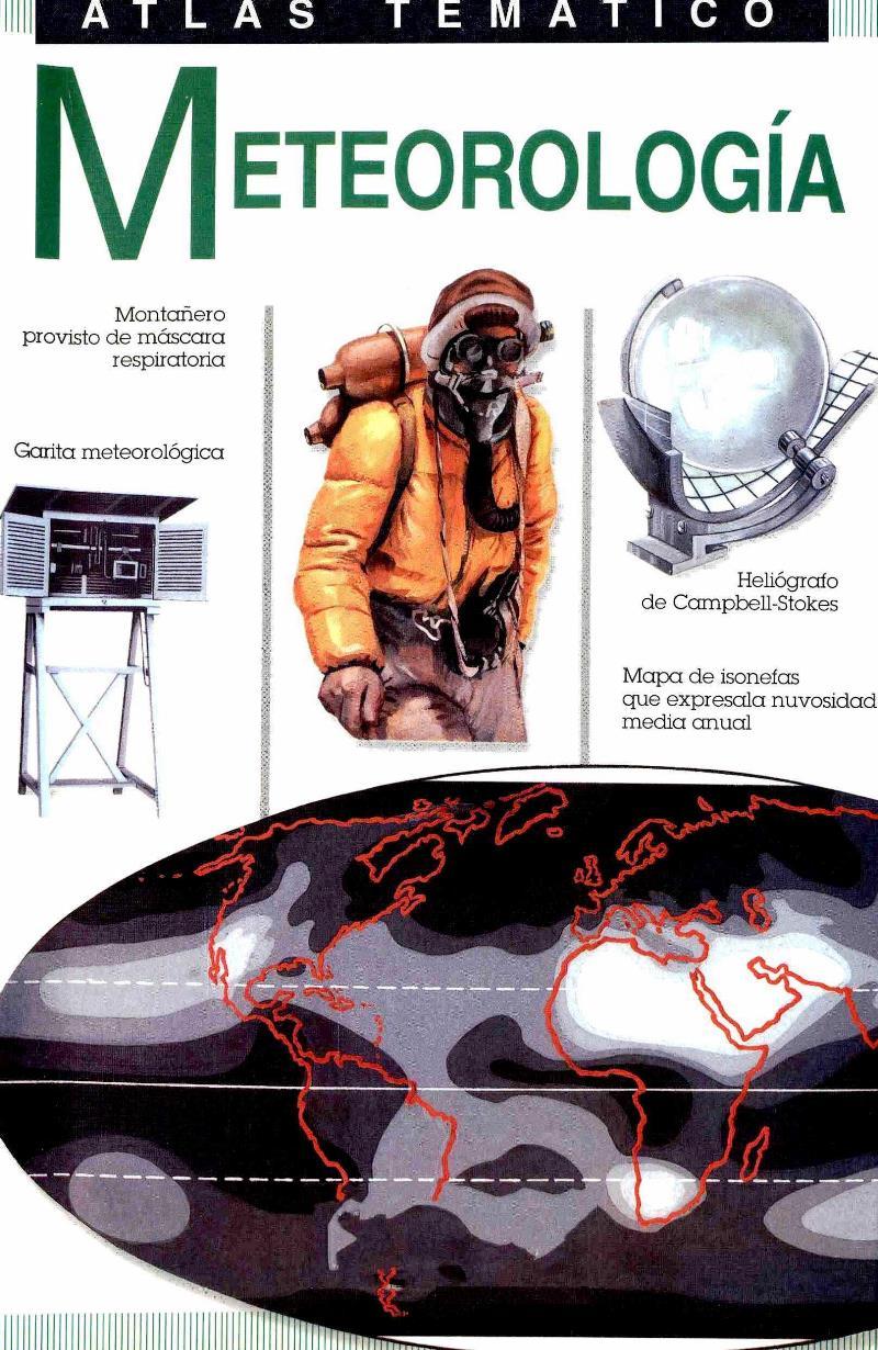 Atlas Temático de Meteorología