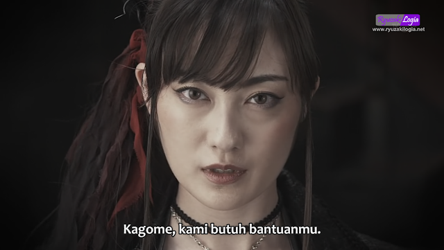 Download ZERO – Dragon Blood Episode 06 Subtitle Indonesia