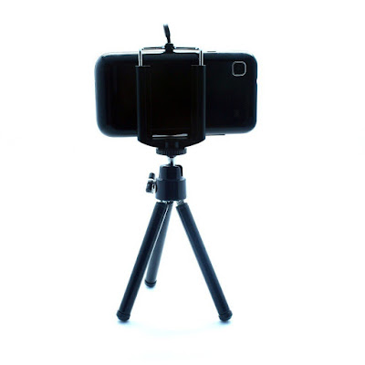 Lightweight and strong Tripod