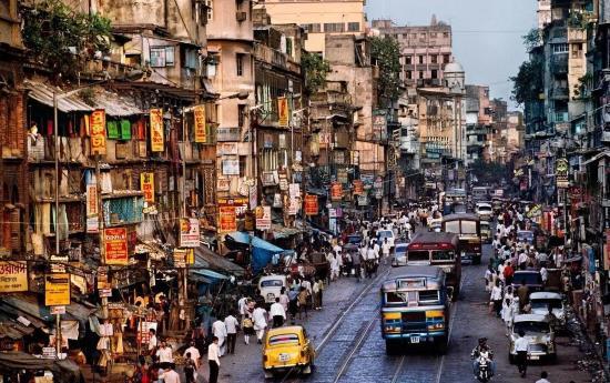 Índia: energia única, memórias eternas