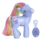 My Little Pony Rainbow Swirl Sparkle Ponies  G3 Pony