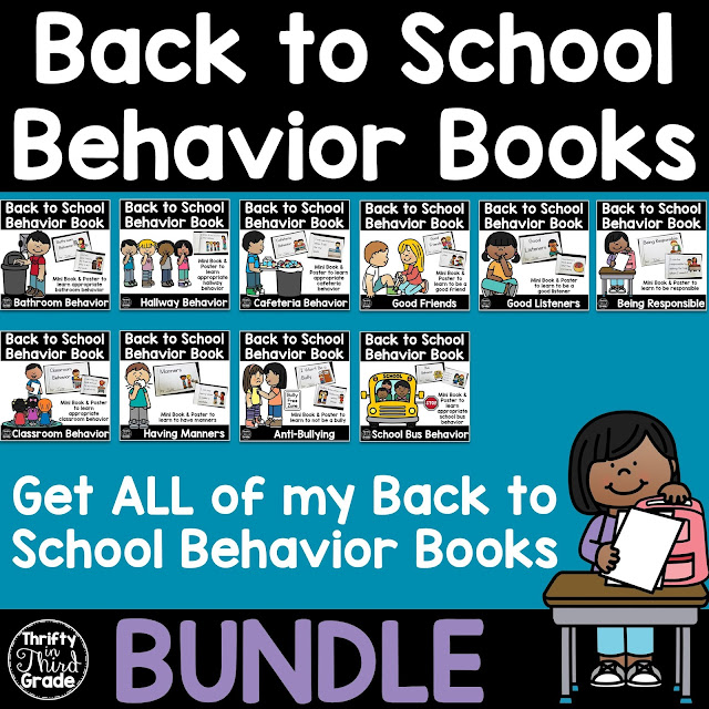 https://www.teacherspayteachers.com/Product/Back-to-School-Behavior-Books-BUNDLE-3941164?utm_source=TITGBlog&utm_campaign=BTSBB%20Bundle