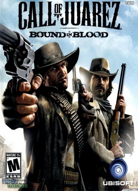 call of juarez bound in blood download torrent