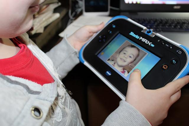 avis sur la tablette storio max 2.0
