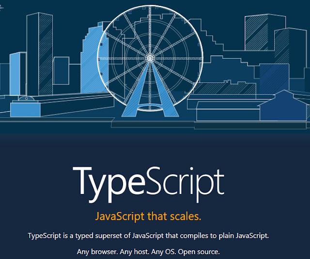 TypeScript là gì? Học typescript ở đâu?