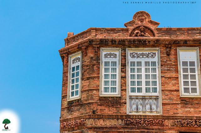 las casas history