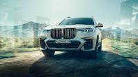 BMW G07 X7 SAV