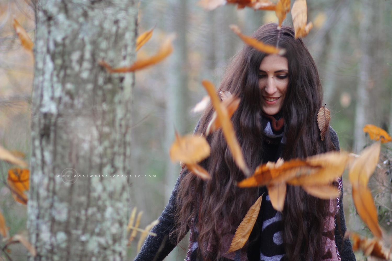 cheveux longs au naturel soins astuces huile aloe vera