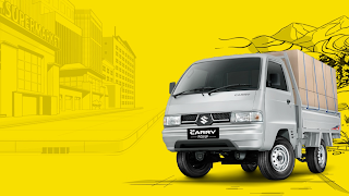 New-Suzuki-Carry-Pick-Up