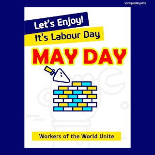 Mayday 2019 wishes images