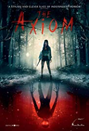 Watch The Axiom Online Free 2018 Putlocker
