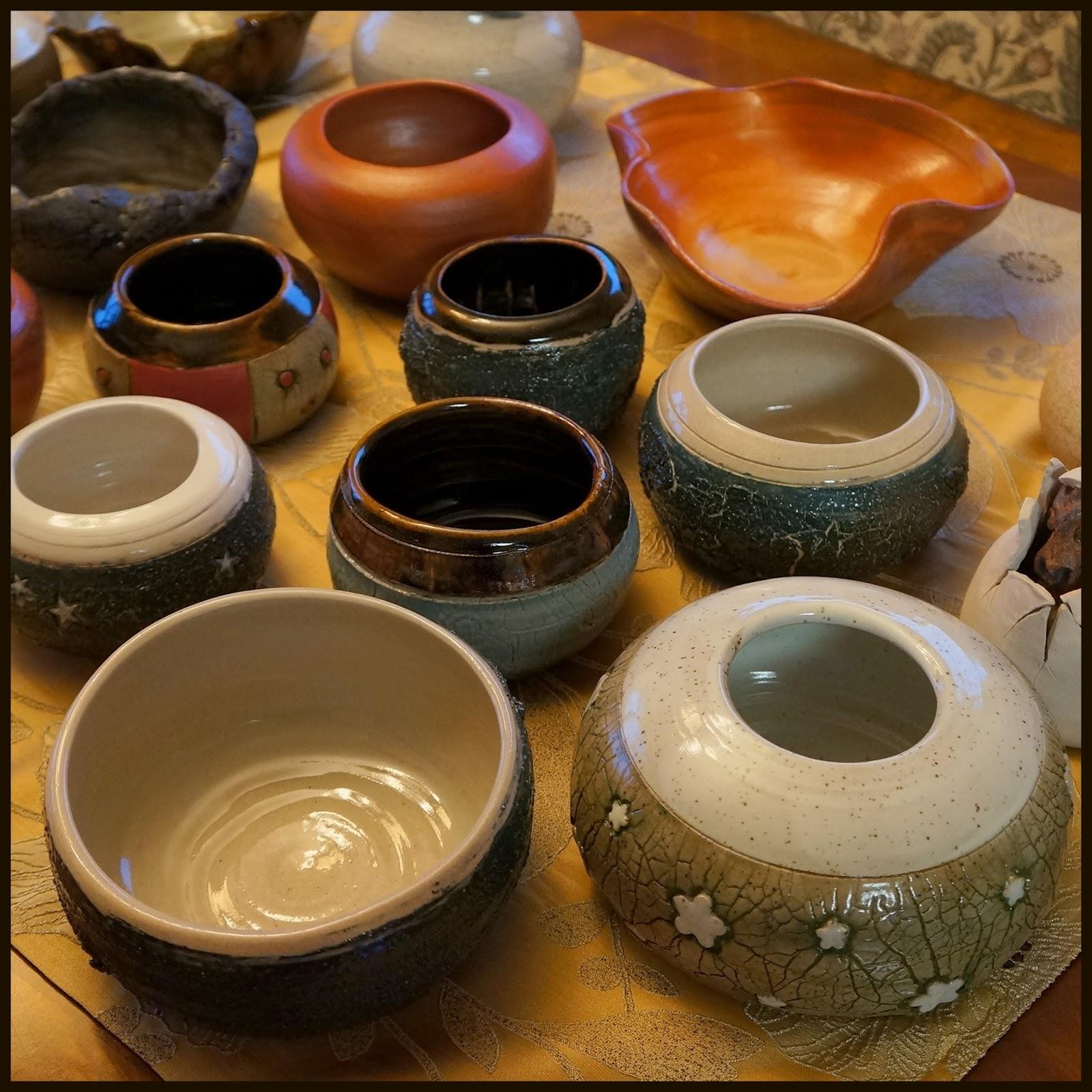 Ceramics : It\'s Just Dirt: March 2017