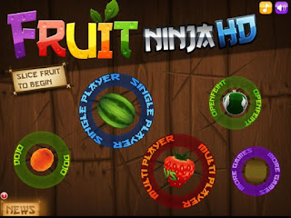 Free Download Fruit Ninja HD PC Games Untuk Komputer Full Version - ZGASPC