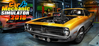 Car Mechanic Simulator 2018 Ford-RELOADED