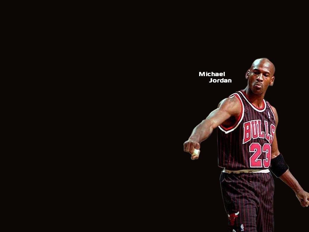 Michael Jordan Hd Wallpapers: Beautiful HD Wallpapers: Michael Jordan HD Wallpaper