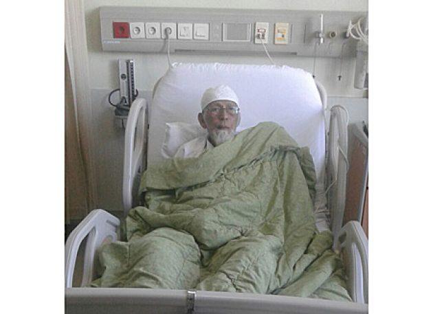 Dikunjungi Menhan, Keluarga Minta Ustadz Abu Bakar Baasyir Dirumahkan