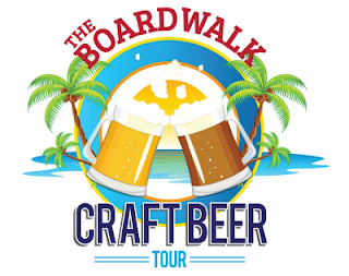 2015 Boardwalk Craft Beer Tour
