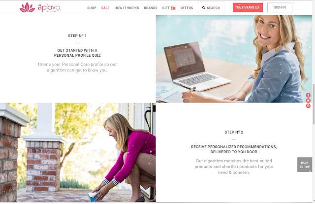 aplava website review