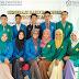 Sepuluh mahasiswa Penerima Beasiswa BI ikut Leadership Camp II di Bogor