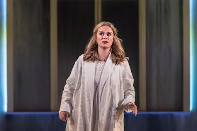Guildhall School - Tchaikovsky: Iolanta - Joanna Marie Skillett - photo Clive Barda