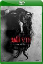 Saw VIII (2017) DVDRip Castellano