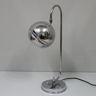 Lámpara italiana vintage