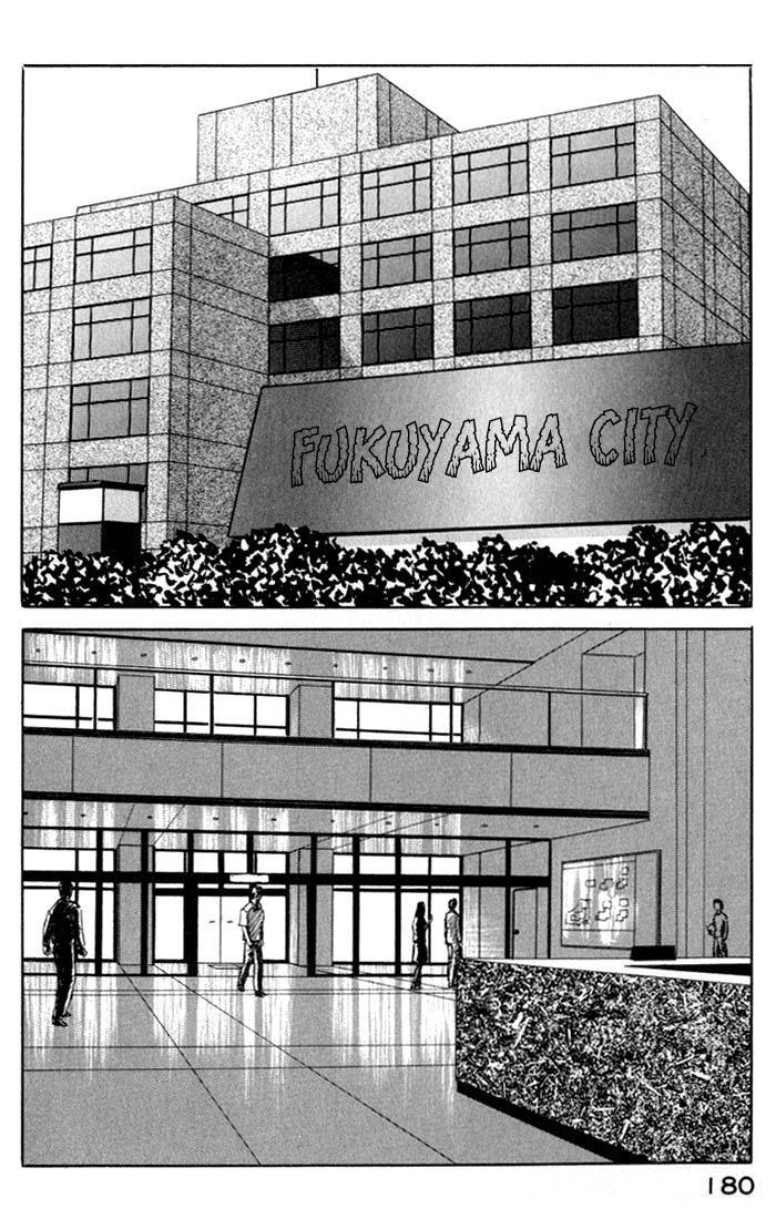Kiseijuu chương 51: hướng đi trang 4