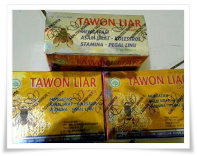 Tawon Liar