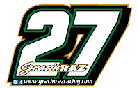 Raz Works To Finalize 2017 Plans #NASCAR