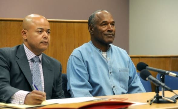 O.J. Simpson Could Earn $25,000 Monthly When He's Released From Prison