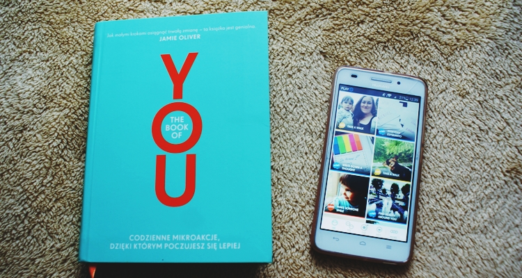 The Book of You i You App
