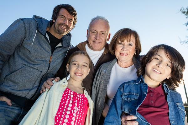 los adultos mayores recuerdan y cuentan historias