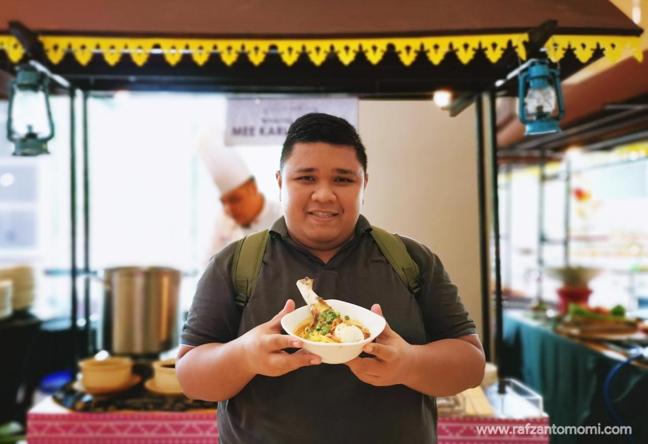 Buffet Ramadan 2019 - AnCasa Hotel & Resort Kuala Lumpur