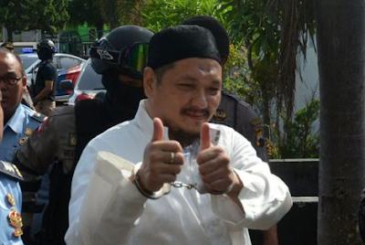 Freddy Mengakui Beri Rp 450 M ke BNN & 90 M ke Pejabat Mabes Polri sebagai 'Uang Setor' Bisnis Narkobanya