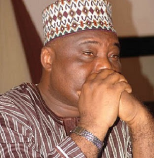 PDP National Chairmanship: Dokpesi 'DISQUALIFIED'