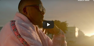 Ice Prince Ft Mr Eazi - In a Fix Mp4 - Video Download