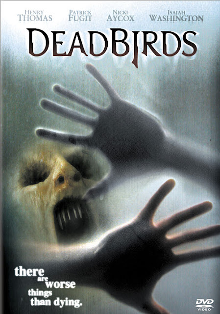 Dead Birds (2004) เคหาสน์ หลอนนรก