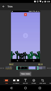 AZ Screen Recorder : No Root v4.9.5 Premium For Android