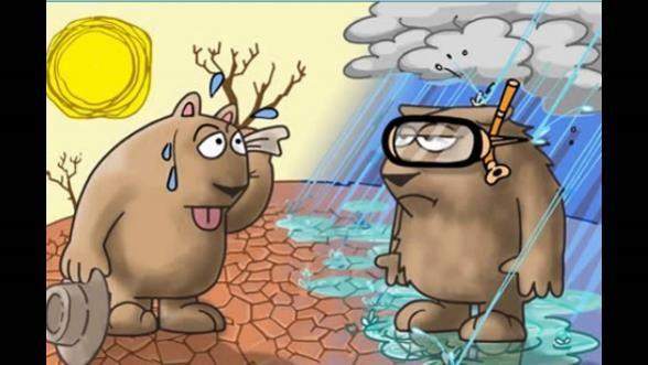 Efectos del Cambio Climático sobre la Biodiversidad