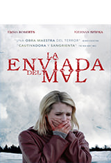 La enviada del mal (2015) BDRip 1080p Español Castellano AC3 5.1 / ingles DTS 5.1
