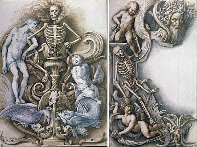 Resultado de imagen de Jacopo Ligozzi.