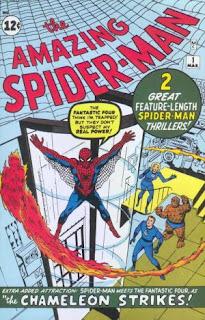 Amazing Spider-Man Complete