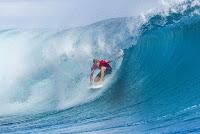 5 John John Florence Billabong Pro Tahiti foto WSL Kelly Cestari