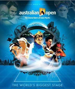 Australian Open Dates