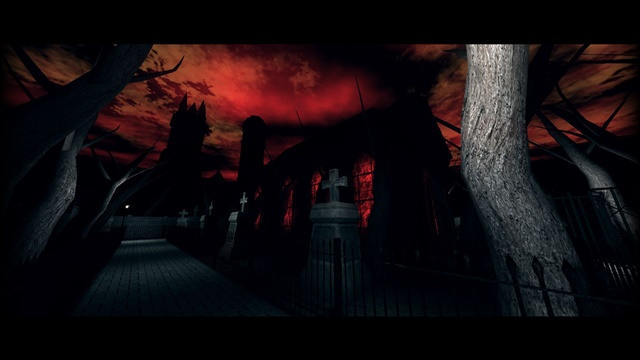 The Lost Souls PC Full