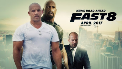 Fate and Furious