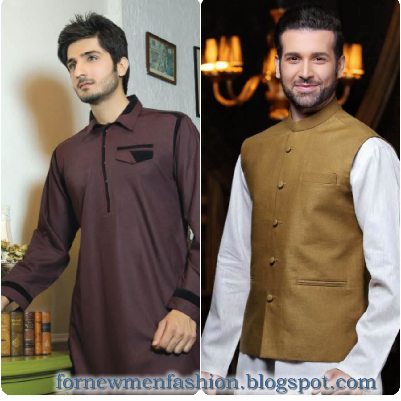 Designs of male and female fashion of shalwar kameez kurta designs - Men And Boys Also Want To Choose Fashionable And Dashing Styles Of Shalwar Kameez Each Fashion Brand Is Not Only For Ladies Rather Some Fashion Brands Are